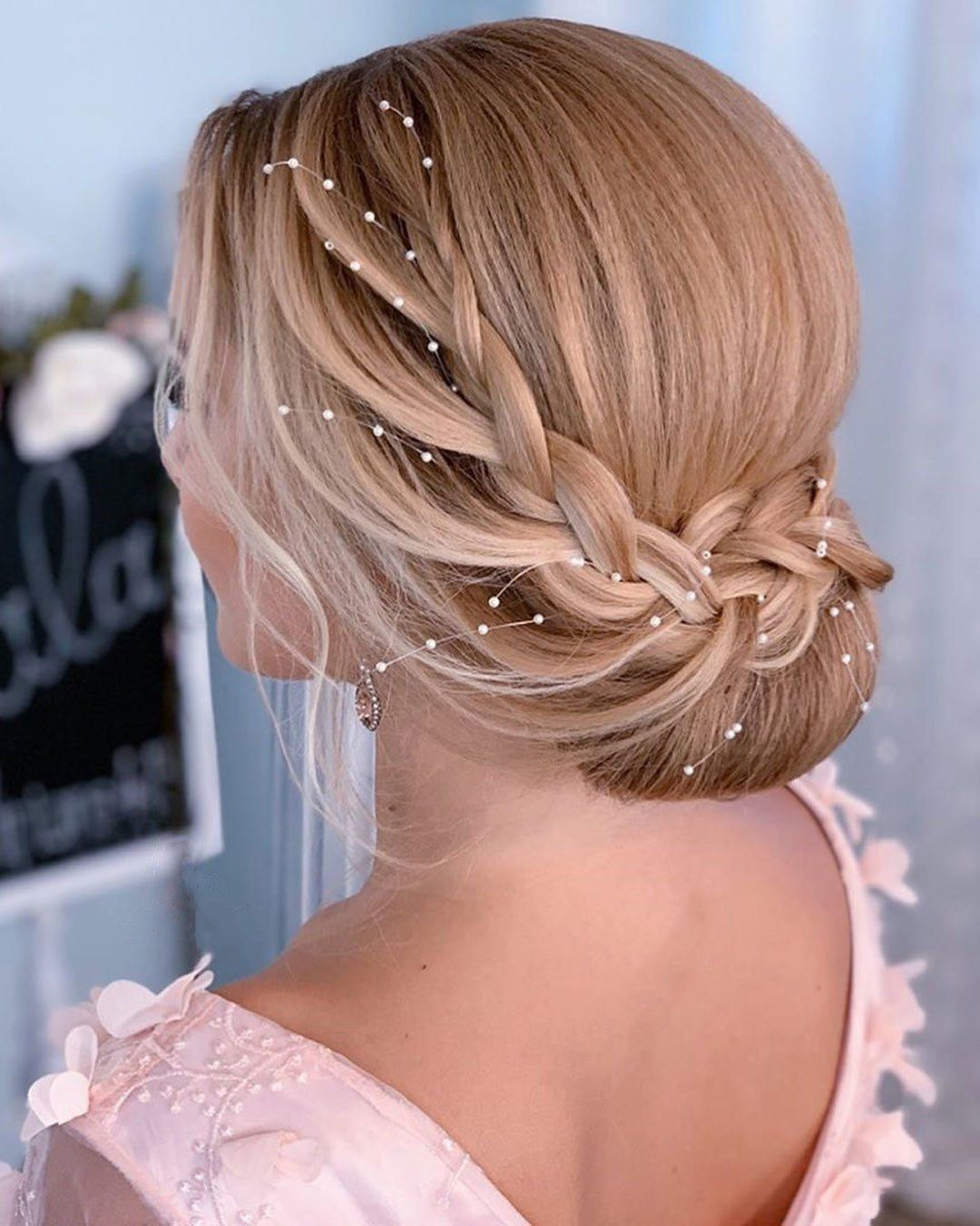 Best Wedding Hairstyles For Every Bride Style 18   Bridal ...
